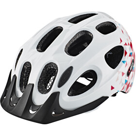 ABUS Youn-I Ace Helmet white prism